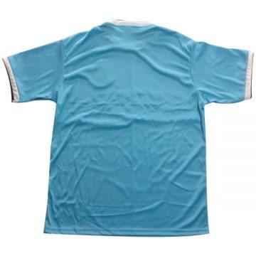 レプリカサッカーTシャツ 18.マンチェスターシティ2Back