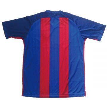 レプリカサッカーTシャツ 4.バルセロナ1Back
