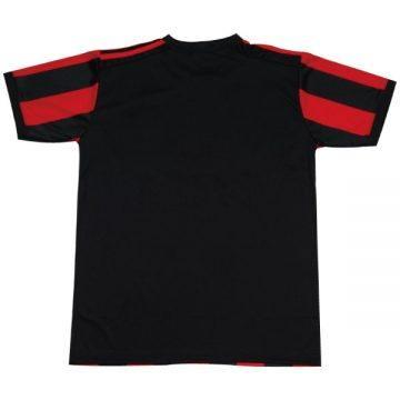 レプリカサッカーTシャツ 2.ACミラン2Back