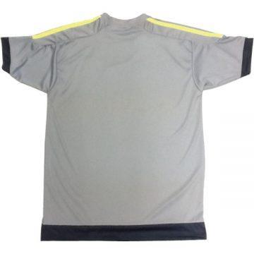 レプリカサッカーTシャツ 18.レアルマドリード④Back