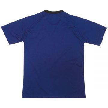 レプリカサッカーTシャツ 8.バルセロナ1Back