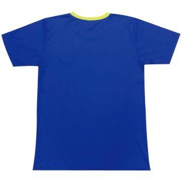 レプリカサッカーTシャツ 8.バルセロナ①Back