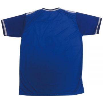 サッカーシャツ6.ユベントス2Back