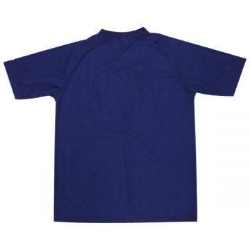 レプリカサッカーTシャツ 6.バルセロナ①Back