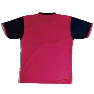 サッカーシャツ34.ハンブルガーBack