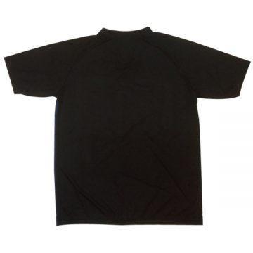 レプリカサッカーTシャツ 4.インテル②Back