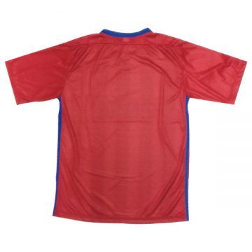レプリカサッカーTシャツ 35.アトレティコマドリードBack