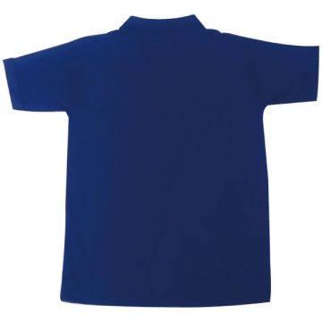 サッカーシャツ14.レスター1Back