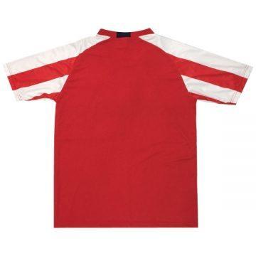 レプリカサッカーTシャツ 10.アトレティコマドリードBack