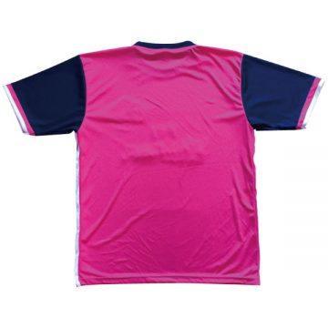 レプリカサッカーTシャツ 20.ハンブルガーBack