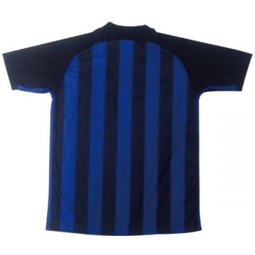 サッカーシャツ11.インテル1Back