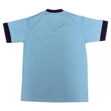 サッカーシャツ26.マンチェスターシティ1Back