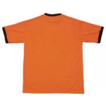サッカーシャツ47.エバートンBack