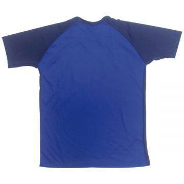 レプリカサッカーTシャツ 33.ヘルタベルリン①Back