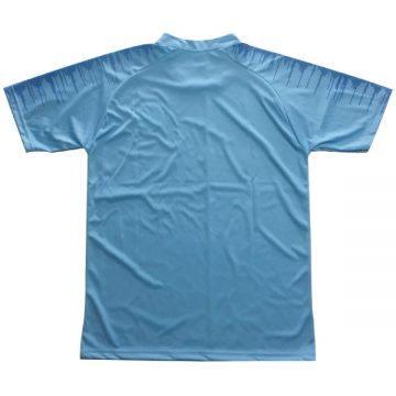 レプリカサッカーTシャツ 17.マンチェスターシティ1Back
