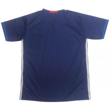 レプリカサッカーTシャツ39.ジャパン1Back