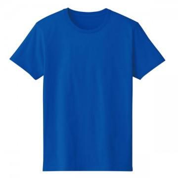 4.6オンスファインフィットTシャツ032.ロイヤルブルー