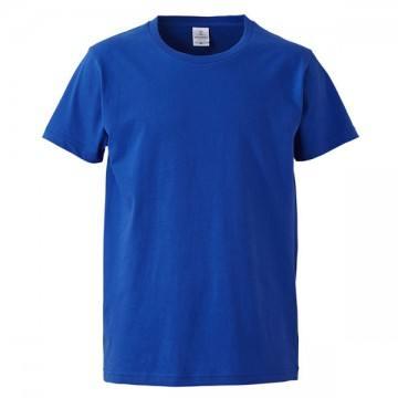 4.7オンスファインジャージーTシャツ085.ロイヤルブルー