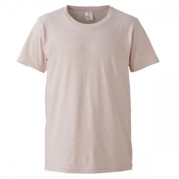 4.7オンスファインジャージーTシャツ576.ベビーピンク