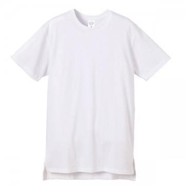 5.6オンスロングレングスTシャツ5009001.ホワイト