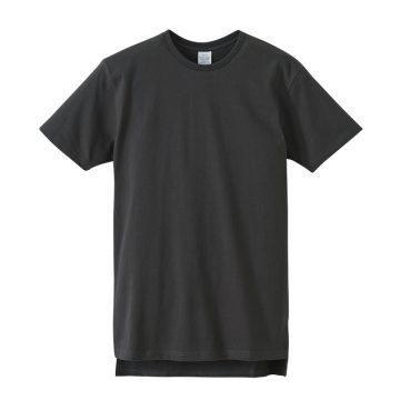 5.6オンスロングレングスTシャツ5009165.スミ