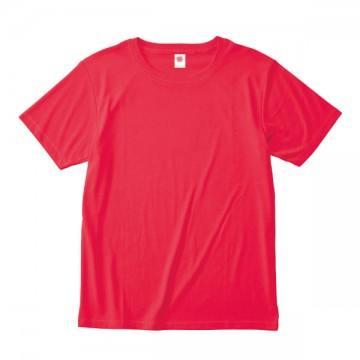 ハイブリットTシャツ903.Vレッド