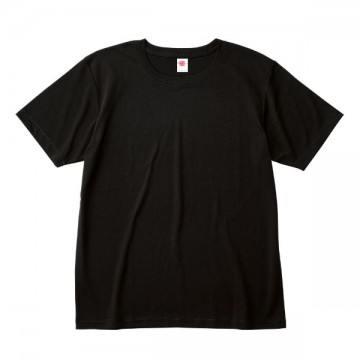 ハイブリットTシャツ916.Vブラック