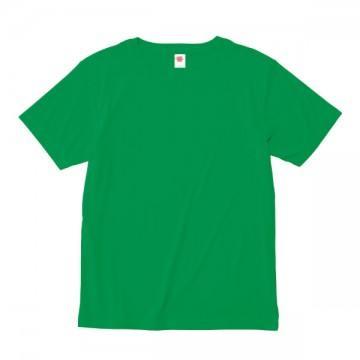 ハイブリットTシャツ934.Vグリーン
