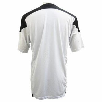 5.ホワイト×ブラック