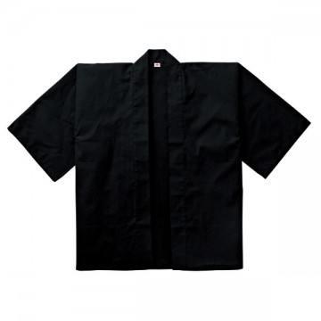 はっぴ16.ブラック
