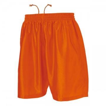 サッカーパンツ15.オレンジ