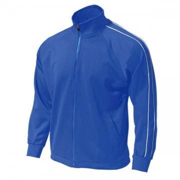 パイピングトレーニングシャツ03.ブルー