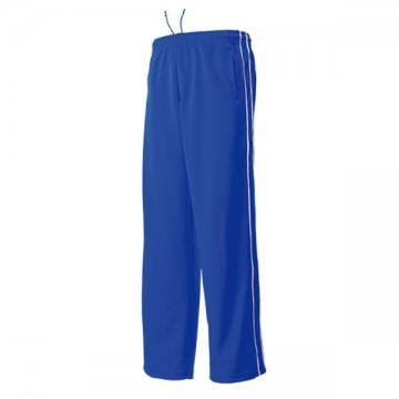 パイピングトレーニングパンツ03.ブルー