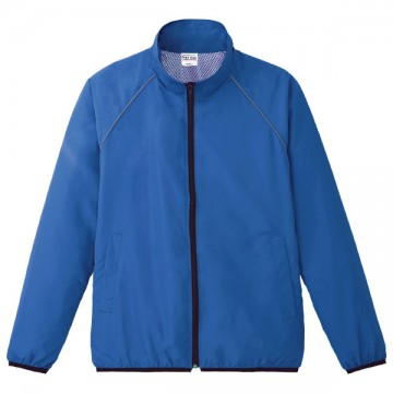 リフレクスポーツジャケット030.ブルー