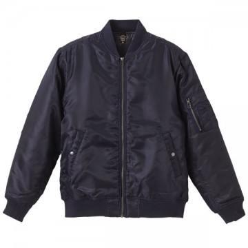 タイプMA-1ジャケット086.ネイビー