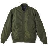 タイプMA-1ジャケット