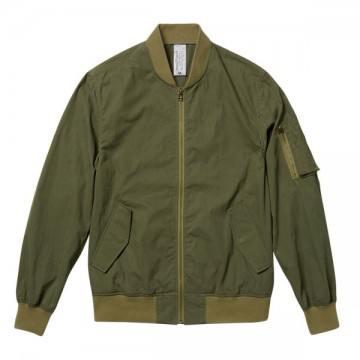 N/CライトMA-1ジャケット101.OD