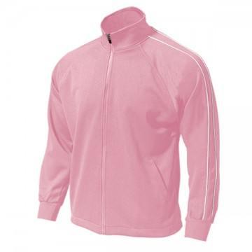 パイピングトレーニングシャツ13.ライトピンク
