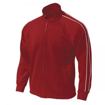 パイピングトレーニングシャツ14.バーガンディ