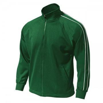 パイピングトレーニングシャツ29.ブロンズグリーン
