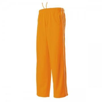 パイピングトレーニングパンツ55.ゴールドオレンジ