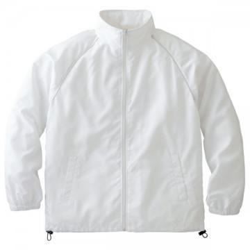 フードインコート001.ホワイト