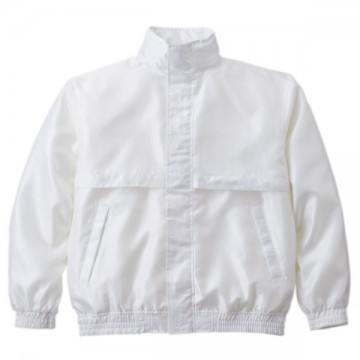 アクティブジャケット001.ホワイト
