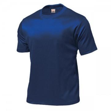 タフドライTシャツ01.ネイビー