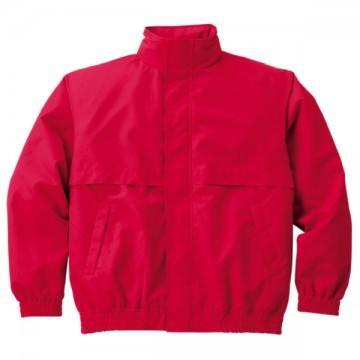 アクティブジャケット010.レッド