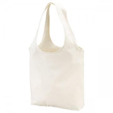 4.0オンスコットンショッピングバッグ019.ナチュラル