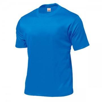 タフドライTシャツ03.ブルー