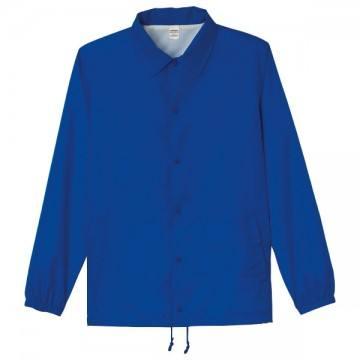 コーチジャケット030.ブルー