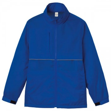 リフレクベーシックコート030.ブルー