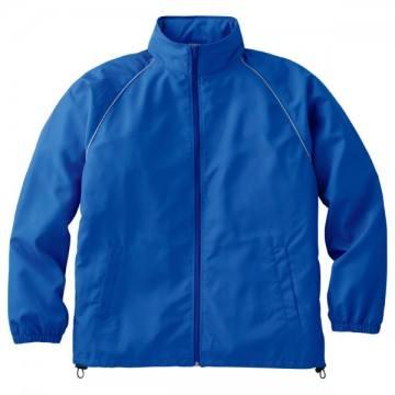 フードインコート030.ブルー